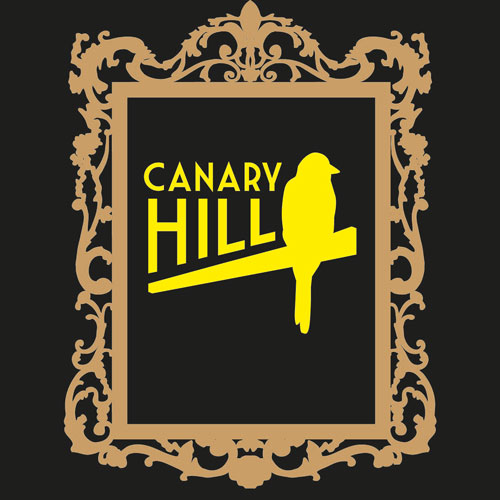 THE CANARY HILL GALLERY