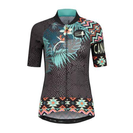 Aloha Fietsshirt